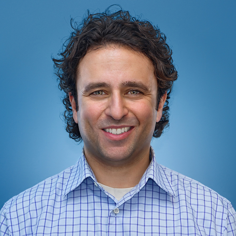 Business Headshots and Portraits by Michael Ezra